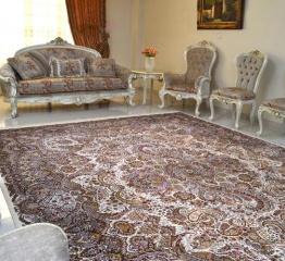 2.ВИДЕО  Персидских ковров