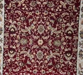 Kashan 7001 red